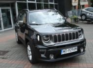 Jeep Renegade LIMITED 1,0 120KM 6M 4×2 DEMO