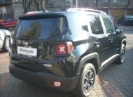 Jeep Renegade Longitude T4 180KM 9A 4×4