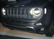 Jeep Renegade Trailhawk 2,0 DIESEL 170KM 9A 4×4