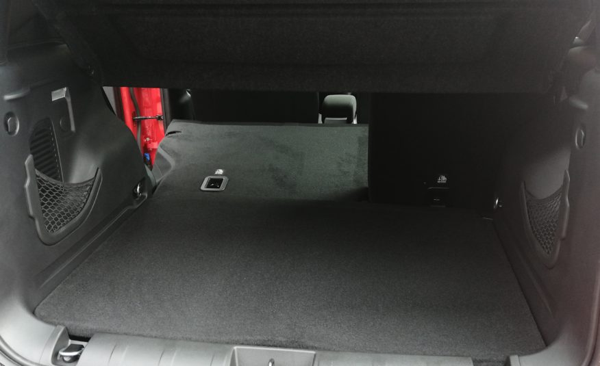 Jeep Renegade Longitude 1,3 180KM 9A 4×4