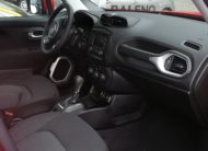 Jeep Renegade Longitude 1,3 150KM 6A 4×2