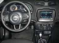 Jeep Renegade Longitude T4 180KM A9 4×4