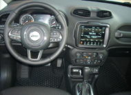 Jeep Renegade Limited 1,3 180KM 9A 4×4 DEMO
