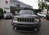 Jeep Renegde Limited 1,3 180KM 9A 4×4