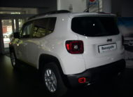 Jeep Renegade Limited 1,3 T4 150KM 6A 4×2