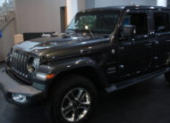 Jeep Wrangler SAHARA Unlimited 2,0 272KM 9A 4×4