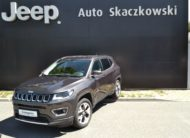 Jeep Compass Limited 1,3 150KM 6A 4×2