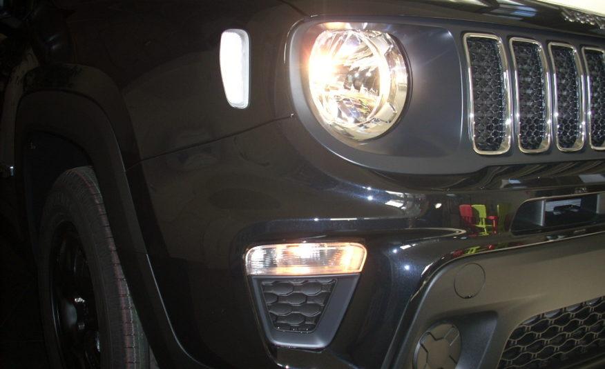 Jeep Renegade Sport 1,0 120KM 6M 4×2