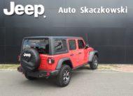 Jeep Wrangler RUBICON Unlimited 2,0 272KM 9A 4×4