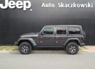 Jeep Wrangler Unlimited RUBICON 2,0 272 KM 9A 4×4