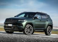 NOWY JEEP COMPASS ANNIVERSARY 1,3 150KM 6A