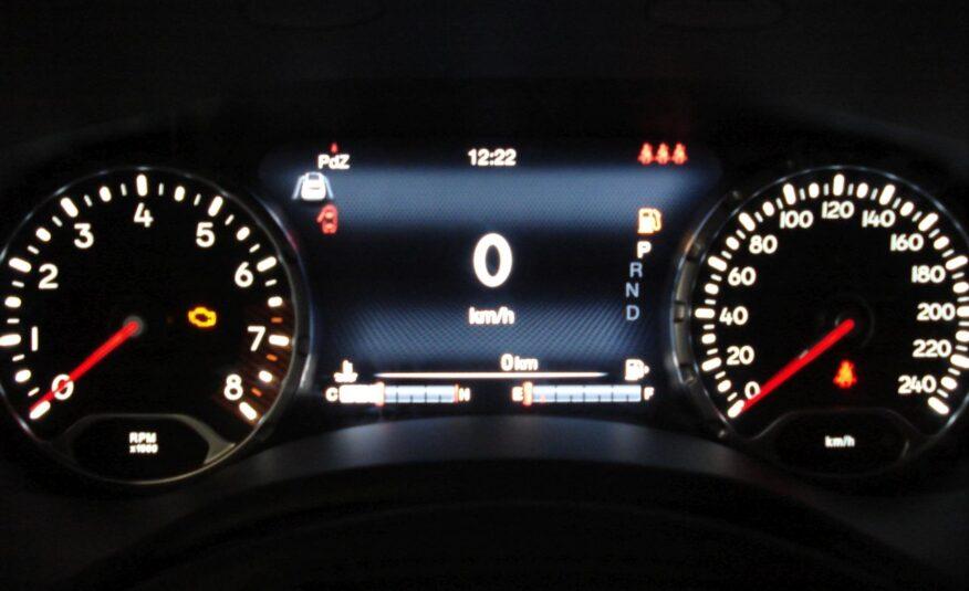 JEEP RENEGADE 80TH ANNIVERSARY 1,3 150 KM 6A